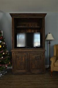 Wardrobe/cabinet télévision