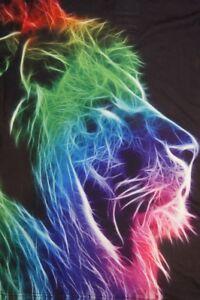 Lion Printed Shirts