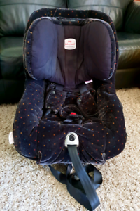Safe N Sound Meridian AHR Car Seat