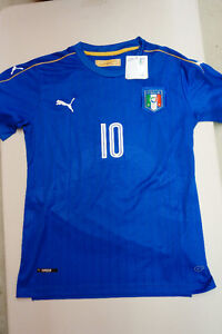 ITALY Soccer Jerseys! Best Quality! BRAND NEW WITH TAGS!