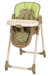 Graco Mealtime High Chair,