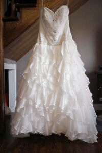 Beautiful Wedding Dress St. John's Newfoundland image 1