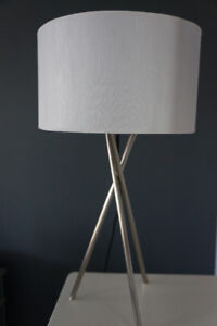 Modern Table Lamps - Set of 2