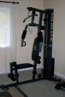 Golds Gym XRS 50 Home Gym