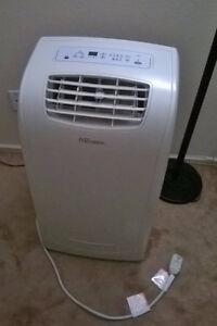 Portable air conditioner, please read