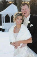 WINTER WEDDING PHOTOGRAPHY SALE!  Team Columbia