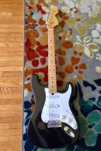 Vintage 70s Univox Stratocaster