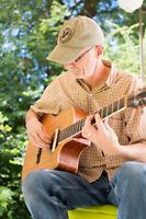 Peter Gallant Guitar Studio - starting October 2016 Summerside