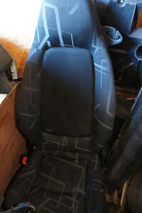 2005-2015 Smart Fortwo Seats