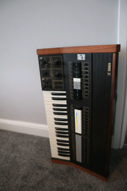 Korg Sigma Synthesiser - collection only