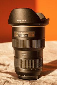 Nikon 16-35mm Lac-Saint-Jean Saguenay-Lac-Saint-Jean image 3