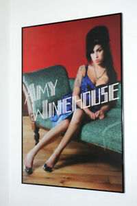 POSTERS AMY WINEHOUSE