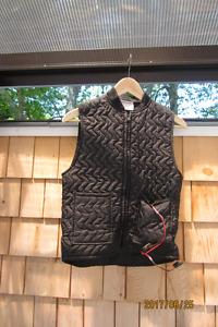 Womens electric vest
