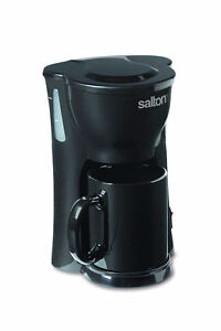 1-Cup Coffee Maker