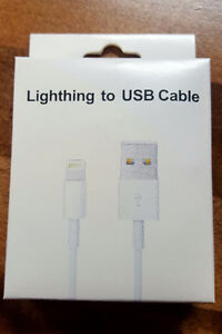 Brand New Apple Chargers
