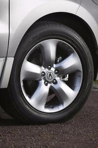 """18"""" Mags Acura RDX ORIGINAL"""