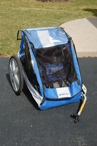 Double Chariot Caddie $250