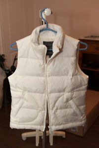 Vest XS, Excellent Condition! Only worn a couple times.