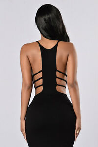 Fashion Nova- lets get out of here dress Kitchener / Waterloo Kitchener Area image 4