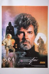 Vintage Star Wars Poster London Ontario image 1