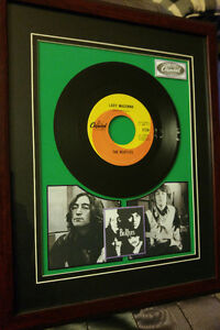 The Beatles Lady Madonna Wall Hanging