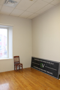 Hespeler Village: Professional Office Space Available