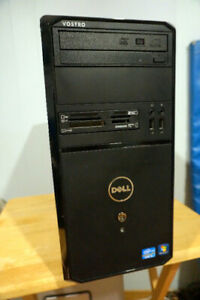 Dell Vostro PC powerful i5 CPU