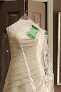 Beautiful Wedding Gown - Dry Cleaned and Like New