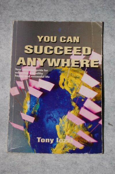 You Can Succeed Anywhere