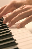 Piano Lessons - Summer Special: 4 lessons for $60