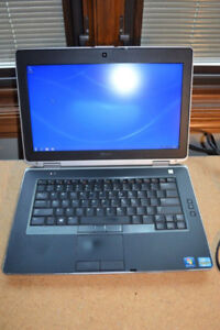 Dell Latitude E6430 - i7, 250gb SSD, 16gb Ram, windows 7