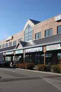 FREE ON SITE PARKING-  300 TO 3300 SQ.FT. PAUL STREET.