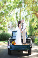 >> WEDDING photo prop for your big day! 1938 Chevy Rat Rod <<