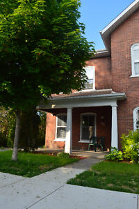 1BDRM Old East Hill