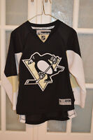 Chandail officiel des Penguins de Pittsburgh