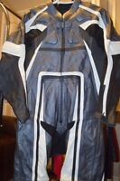 New leather jackets for sport bike riders