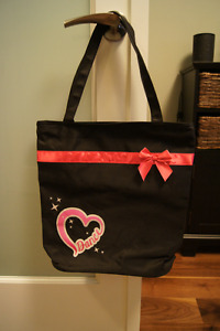 Dance Bag New With Tags