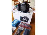 Canon 6D - brand new unused DSLR camera