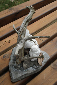 Hand Crafted Snowy Owls Kingston Kingston Area image 5