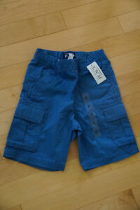 Two Pairs of Shorts - 3T - Brand New with Tags