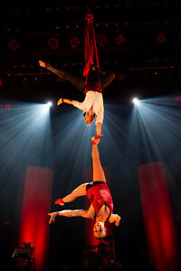 Artistes de CIRQUE ☆☆☆☆☆ CIRCUS artists West Island Greater Montréal image 5
