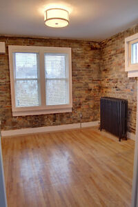 Lofts 83-91Ontario St South - Beautiful 1 bdrms Aug 1st or 15th Kitchener / Waterloo Kitchener Area image 6