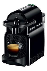 Machine à café Nexpresso Inisia, neuve