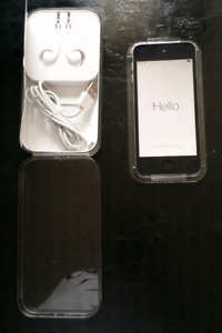 Brand new Ipod touch 16GB Gray
