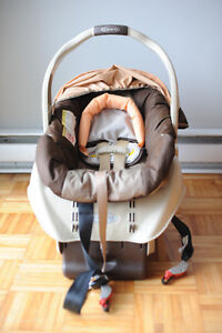 CAR SEAT GRACO West Island Greater Montréal image 2