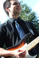 Guitar Lessons! Fun, Engaging, Effective, from Local Songwriters