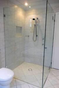 Shower Screens Gosford