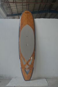 Brand New Bamboo Stand Up Paddle Boards Peterborough Peterborough Area image 5