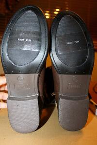 Women Brown Boots - brand new Cambridge Kitchener Area image 3