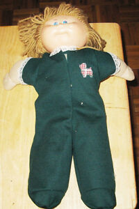 Poupée Boutchou / Cabbage Patch Doll